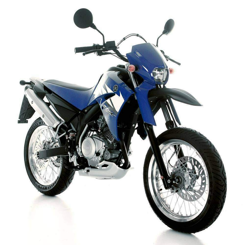 2005 XT125X Breaking For Spares